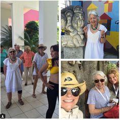 Dancing In Cuba!