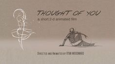 Thought of You by Ryan J Woodward.     Really Beautiful.