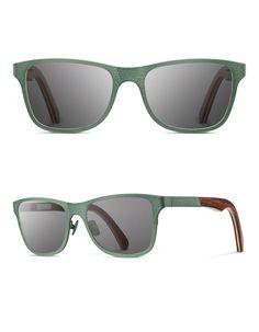 ff1d3d61cd Canby Titanium Stanley Sunglasses