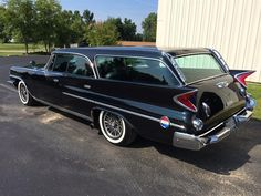 Chrysler after modification and/or restoration by Chelsea Paint & Restoration. Visit this section to see stunning photos with complete step by step build photos.