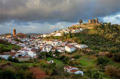 23 destinos rurales más bellos de Andalucía