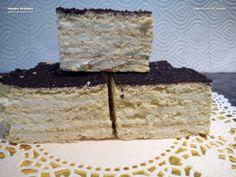 gluténmentes mézes krémes sütemény Sweet Desserts, Free Food, Paleo, Gluten Free, Fitt, Bread, Recipes, Glutenfree, Brot