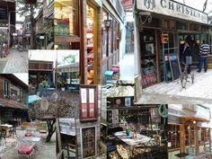 Mercado Maschwitz - Um lugar que poucos turistas conhecem. Buenos Aires, Argentina.