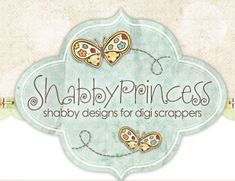 pretty papers and elements for scrapbooking