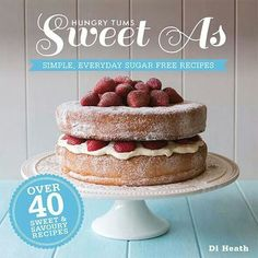 The 10 Day Sugar Send Off – Thank you — Sugar Freedom Sugar Free Recipes, Sweet Recipes, Free Food, Giveaway, Cheesecake, Product Launch, Breakfast, Simple, Ethnic Recipes