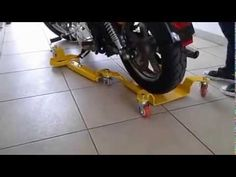 TRACKMOTO - YouTube