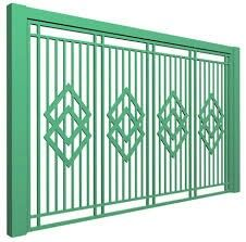 Grill Gate Design, Window Grill Design Modern, Balcony Grill Design, Modern Fence Design, Steel Gate Design, Front Gate Design, Main Gate Design, Door Gate Design, House Gate Design
