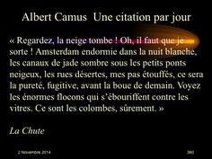 Albert Camus (1913-1960) n°360