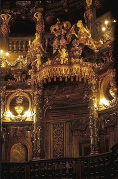 Margravial Opera House