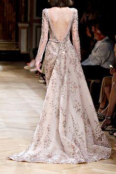"models-fashion111: "" Ziad Nakad Couture Fall 2016. """