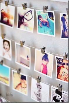 Pinterest Inspiration- Amazing Instagram Tutorials