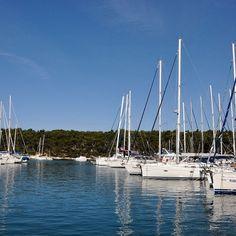 #croatia #kroatien #fashion #friends #smile #amazing #sun #beach #cool #nice #loveit #beauty #sea #sunshine #chillin #weekend #sunny #sailing #yacht #yachting #boatporn #sailboat #marina #like4like #croatia #kroatien #fashion #friends #smile #sailing
