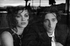 Vogue Italie - Asia Argento & Adrien Brody - 2005
