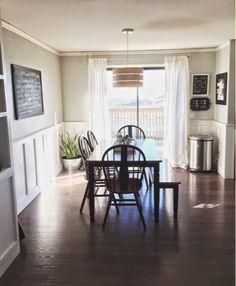1000 images about kitchen ideas on pinterest pot racks for Bi level homes interior design