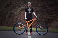 Banshee Bikes have put together a brand new team for 2015 to compete in the Downhill World Cup Season. With Matej Charvat and Lewis Buchanan onboard they are not just planning to make up the numbers.