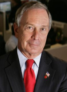Biffburroughs Blog!: MIchael Bloomberg you need to check your Privilege...