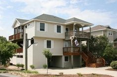 Oceanside Outer Banks Rentals | Ocean Sands Rentals | A Darling Escape, private pool, Corolla, $?