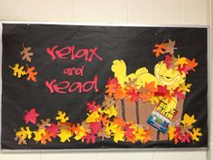 Fall 2012 Bulletin Board