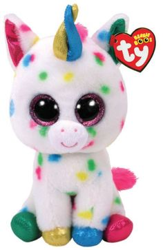 HARMONIE - speckled unicorn med