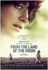 Watch From the Land of the Moon (2016) Online Free Movie Full