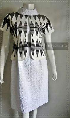 Batik rangrang by urbantik