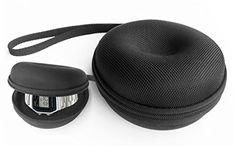 FitSand(TM) Travel Portable Carry Hard Watch Case for Casio A158W-1 Digital Watch, Casio, Timex, G-SHOCK