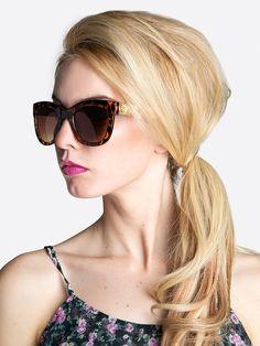 Rococo Sunglasses | ZOOSHOO