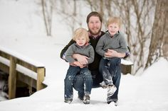 Shannon Payne Photography | Nashville TN Family PhotographerShannon Payne Photography | Nashville TN Family Photographer Family Portraits in the snow