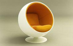 poltrona ball chair - Pesquisa Google