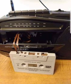 My Childhood, Electronics, Consumer Electronics