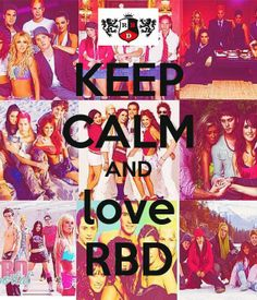 Rebelde! Yes do it