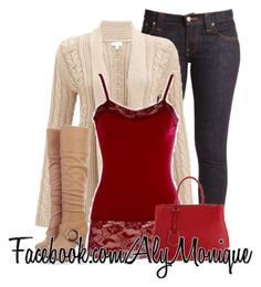 Untitled #1396 by alysfashionsets on Polyvore featuring polyvore fashion style Monsoon Nudie Jeans Co.