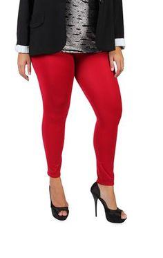 a9d0d3b6d70 jewel tone legging with boyfriend blazer and platform heels