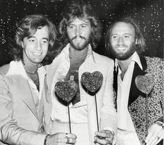 HBO Acquires THE BEE GEES: HOW CAN YOU MEND A BROKEN HEART Documentary | VIMOOZ
