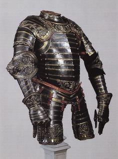 fabulous armour
