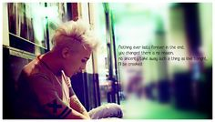 g dragon quote I'm not very sad - Google Search
