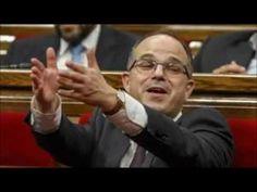 """Jordi Turull """"se sancionará a quien no acuda mesas electorales refer"""