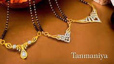 An exclusive indian designer Tanmaniya from KISNA studded with real diamonds to match your unique taste. view online: http://www.kisna.com/diamond-jewellery/tanmaniya-siva-collection