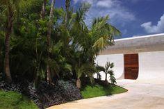 Vivienda en República Dominicana | Proyectos | A-cero Estudio de arquitectura y urbanismo