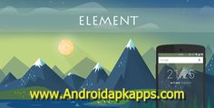 Download ELEMENT - Layers Theme v3.1 Full Apk Terbaru | Androidapkapps - ELEMENT Layers Theme is more than a theme. it has been developed in collaboration with the community. The objective of this theme is to give users what they want.