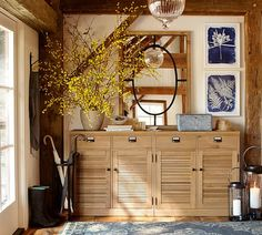Entryway Event | Pottery Barn