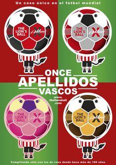 Athletic-Sevilla www.thelionsball.com