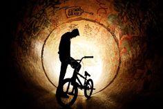 Bike ;)