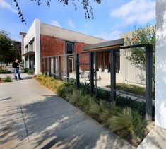 Adaptive Reuse: Green Space as a Tool for Neighborhood Revitalization