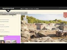 http://www.romereports.com/palio/discover-the-roman-and-byzantine-empires-with-a-new-app-english-10821.html#.UhHOVZJ7IVU Discover the Roman and Byzantine empires with a new app