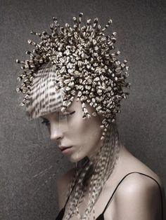 По многочисленным просьбам стилистов союз парикмахеров и косметологов России вновь представляет мастер класс Максима Лазарева. | Прически на каждый день