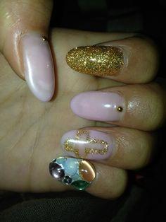 GAL nail