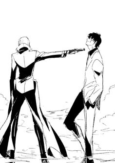 「けっかいログ」/「まつや@ついった」の漫画 [pixiv]