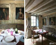 « Gustave » ~ e-magDECO : Magazine de décoration