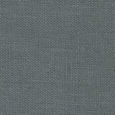 Fabrics-store.com: Linen fabric - Discount linen fabric - Wholesale linen fabric - gorgeous smoky blue, great price